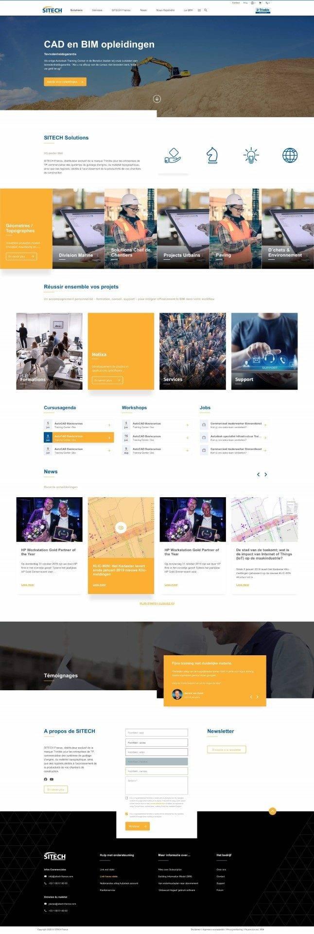 Website laten maken Barneveld