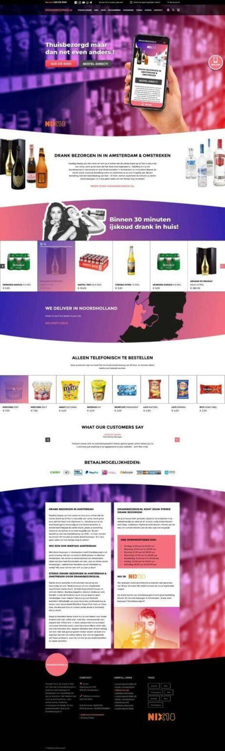 Website laten maken Zwolle