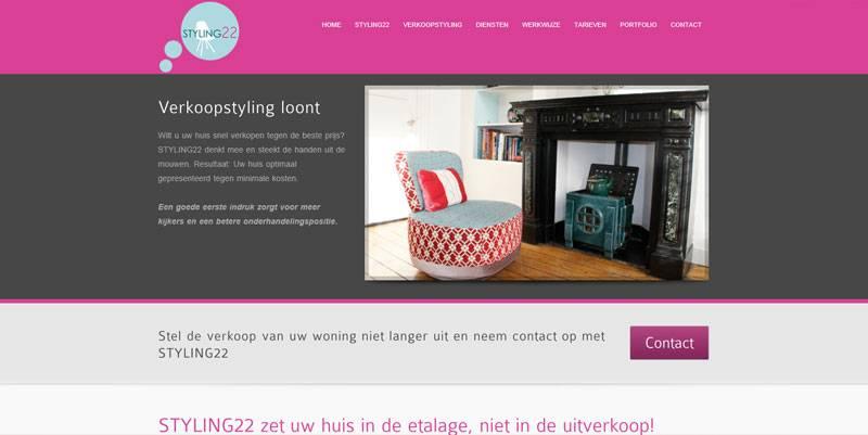 Professionele-WordPress-website-voor-Styling-22-uit-Elst-Gelderland